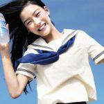 汐谷友希が可愛い!通っている高校はどこ?湖池屋やポカリのCMで話題に!