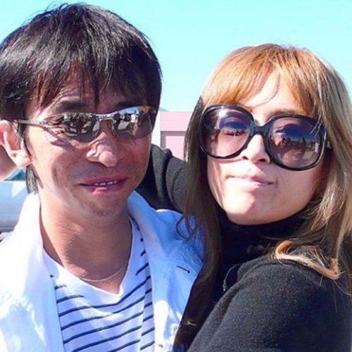 松浦勝人会長の元カノはあゆ