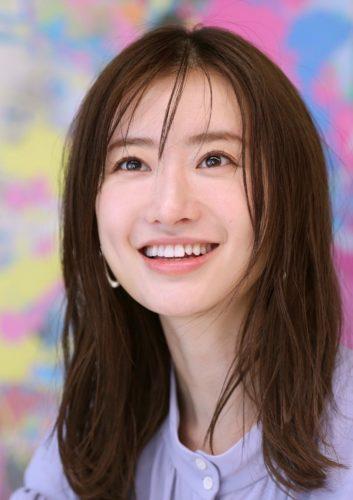三浦祐太朗の元カノ松本まりか写真
