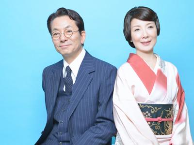 水谷豊と伊藤蘭の夫婦写真!趣里のDNAがヤバイ!
