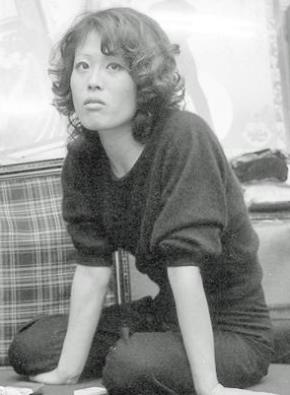 李麗仙の若い頃今と似ている?