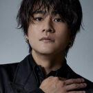 森本慎太郎プロフィール写真
